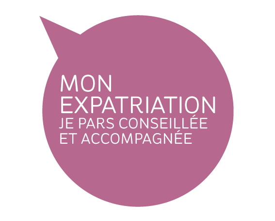 Mon expatriation