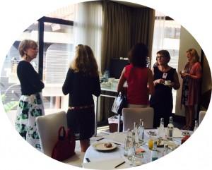 atelier femmes expatriées à Dubaï