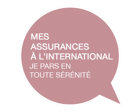 Mes Assurances à l'international