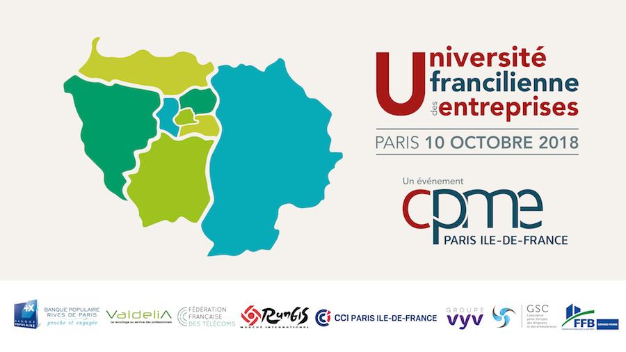 Université Francilienne des entreprises